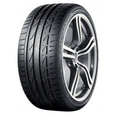 Bridgestone Potenza S001 245/40 R20 99Y XL Run Flat