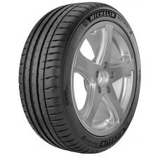 Michelin Pilot Sport 4 255/40 R19 100W XL