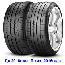 Pirelli PZERO 215/45 R18 89Y